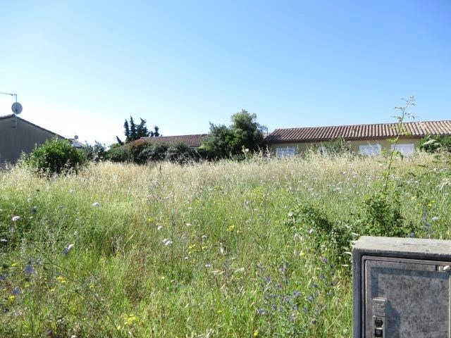 Vente terrain Carcassonne 79 500€ - Photo 3