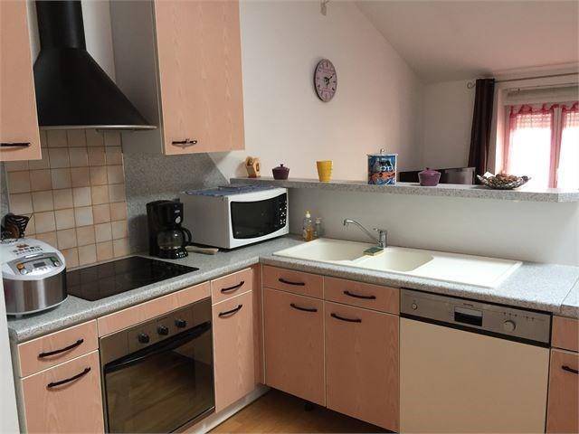 Sale apartment Toul 85000€ - Picture 2