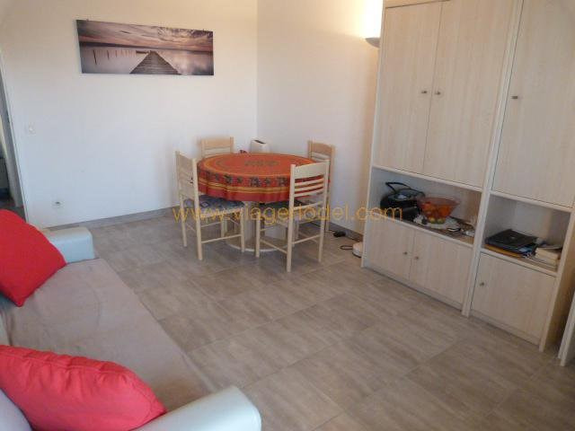 Viager appartement Golfe-juan 49 000€ - Photo 2