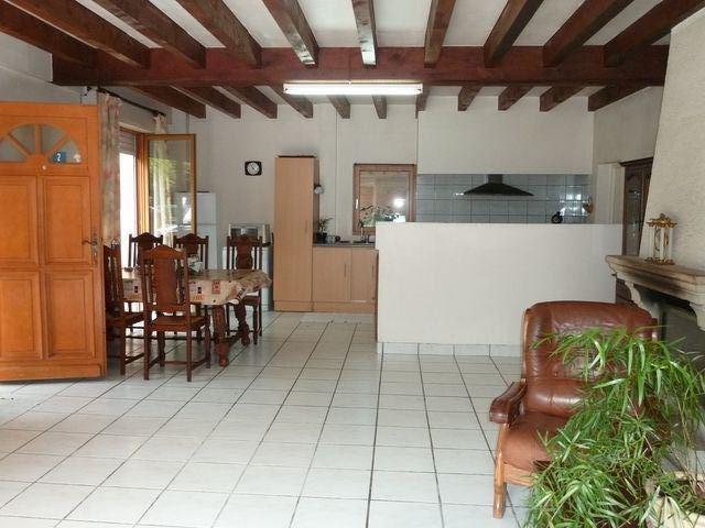 Sale house / villa Soumoulou 250000€ - Picture 4