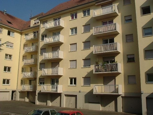 Location appartement Strasbourg 381€ CC - Photo 1