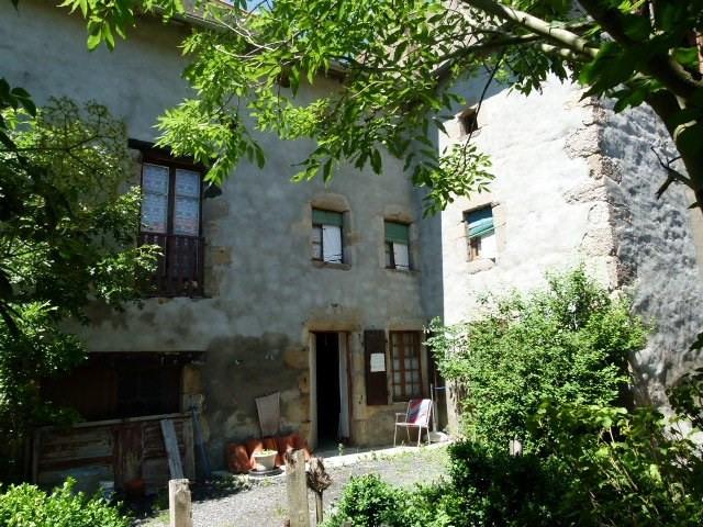 Vente maison / villa Monlet 25000€ - Photo 1