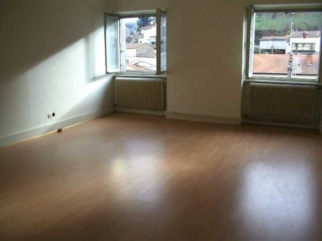 Location appartement Tarare 428€ CC - Photo 4