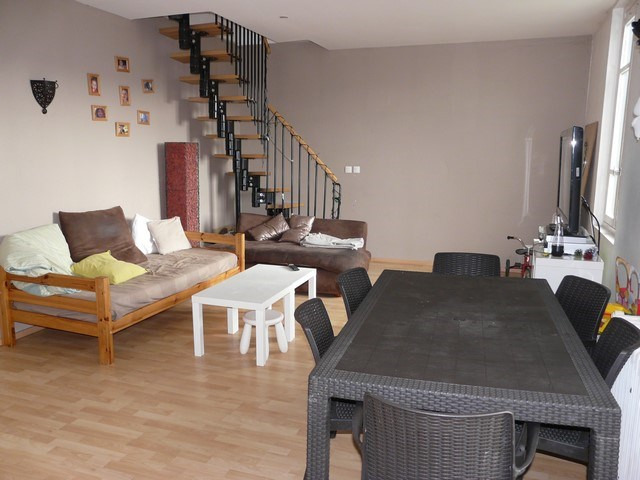 Venta  casa Unieux 145000€ - Fotografía 2