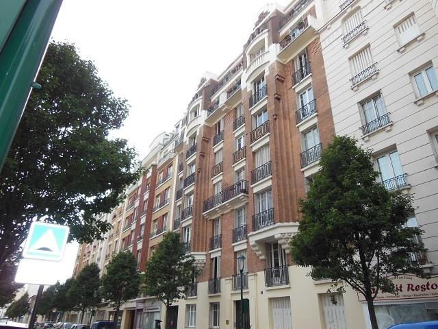 Alquiler  apartamento Vincennes 610€ CC - Fotografía 1