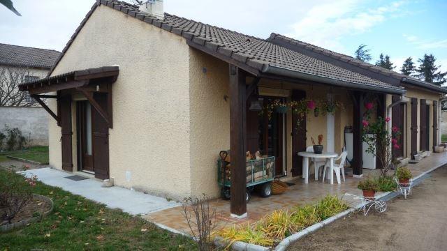 Vendita casa Sury-le-comtal 213000€ - Fotografia 2