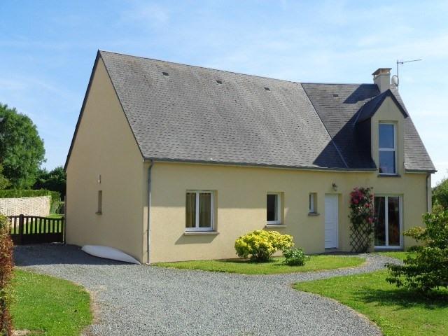 Vente maison / villa St fromond 179900€ - Photo 1