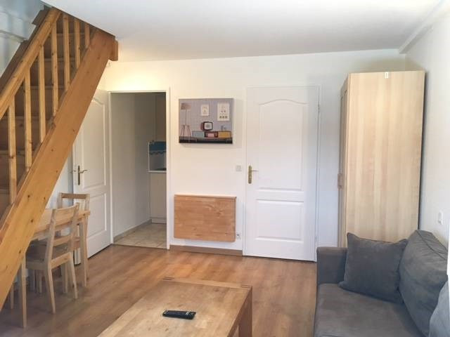 Location appartement Saint-germain-les-arpajon 750€ CC - Photo 1