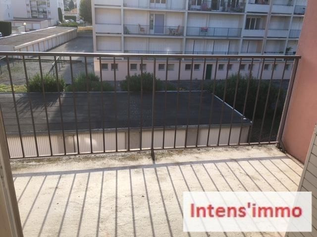 Sale apartment Guilherand 59 000€ - Picture 1
