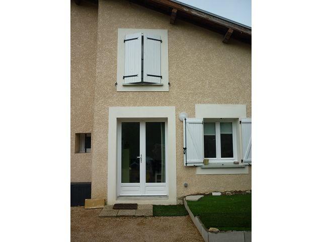 Alquiler  apartamento Rochetoirin 556€ CC - Fotografía 1