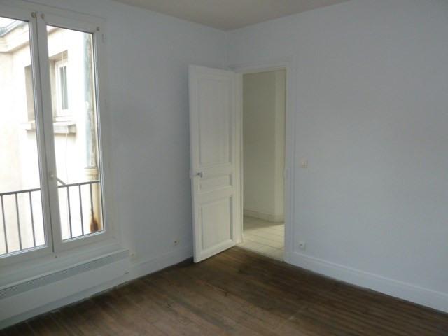 Venta  apartamento Paris 18ème 242000€ - Fotografía 4