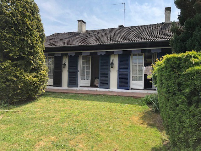 Vente maison / villa Montlhéry 365 000€ - Photo 1