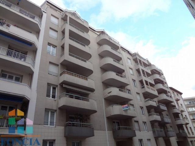 Location appartement Lyon 3ème 610€ CC - Photo 1