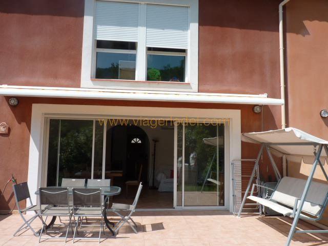 casa Mazaugues 110000€ - Fotografia 1