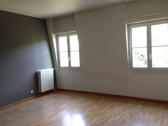 Rental apartment Villennes sur seine 950€ CC - Picture 2