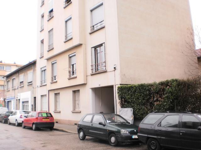 Location appartement Grenoble 500€ CC - Photo 6
