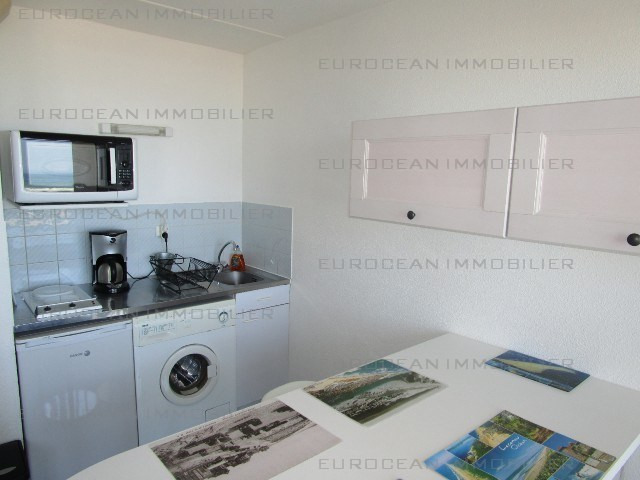 Vacation rental apartment Lacanau-ocean 257€ - Picture 4