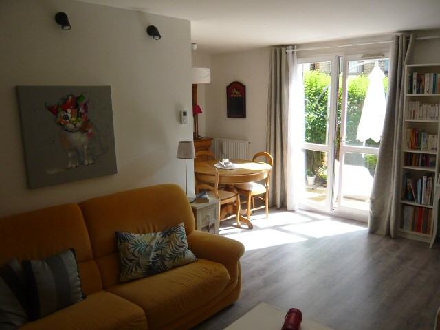 Sale apartment Etiolles 235 000€ - Picture 6