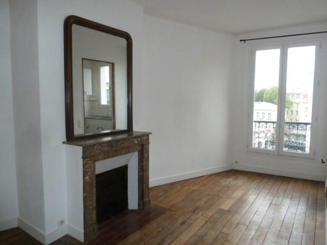 Venta  apartamento Paris 10ème 304000€ - Fotografía 4