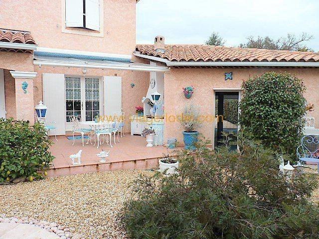Lijfrente  huis La seyne-sur-mer 125000€ - Foto 3