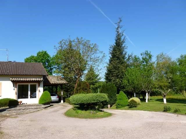 Vente maison / villa Romenay 199000€ - Photo 3