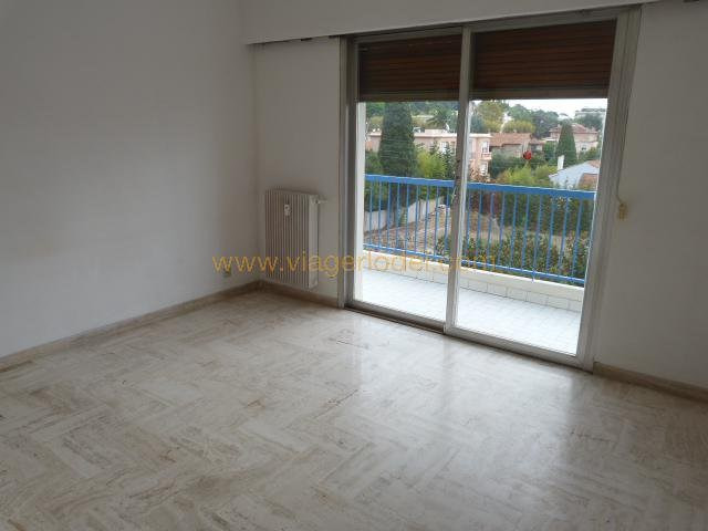 Life annuity apartment Cannes 115 000€ - Picture 3