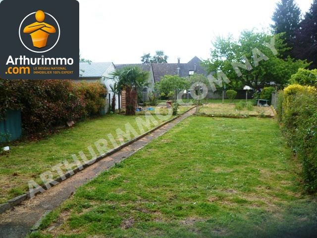 Sale house / villa Nay 135 000€ - Picture 2