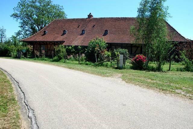 Sale house / villa Louhans  10 minutes 249000€ - Picture 18
