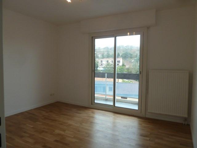 Rental apartment Ramonville-saint-agne 440€ CC - Picture 1