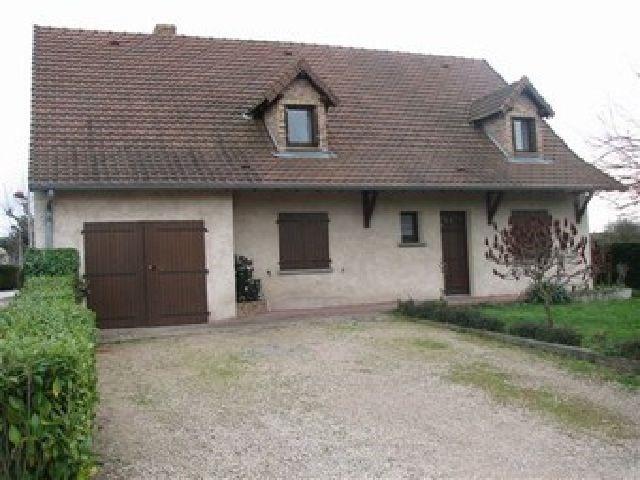 Location maison / villa Crissey 930€ CC - Photo 2