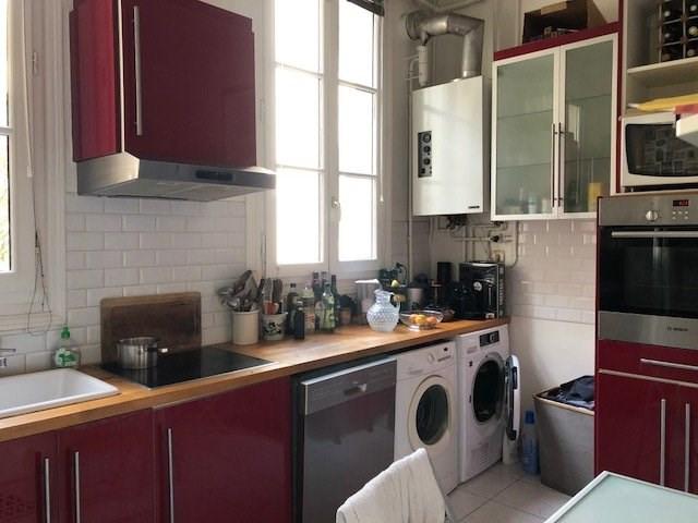 Rental apartment Paris 8ème 3790€ CC - Picture 4