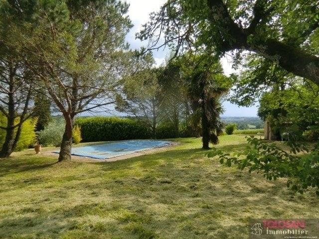 Deluxe sale house / villa Castanet coteaux 639000€ - Picture 2