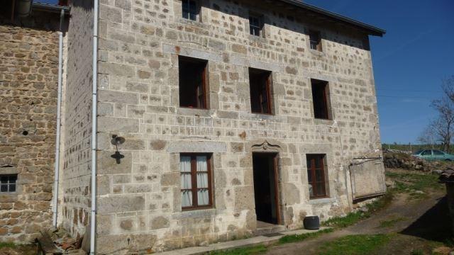 Revenda casa Chapelle-en-lafaye (la) 78000€ - Fotografia 1