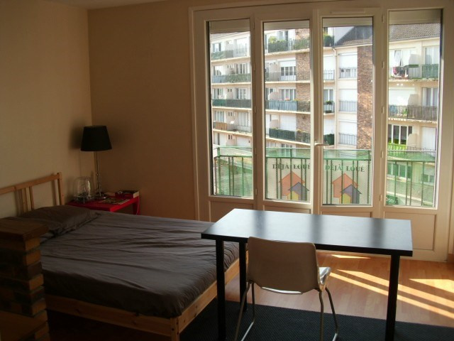 Location appartement Maurepas 580€ CC - Photo 1