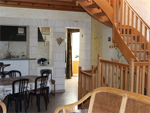Verhuren vakantie  huis Chatelaillon-plage 360€ - Foto 6