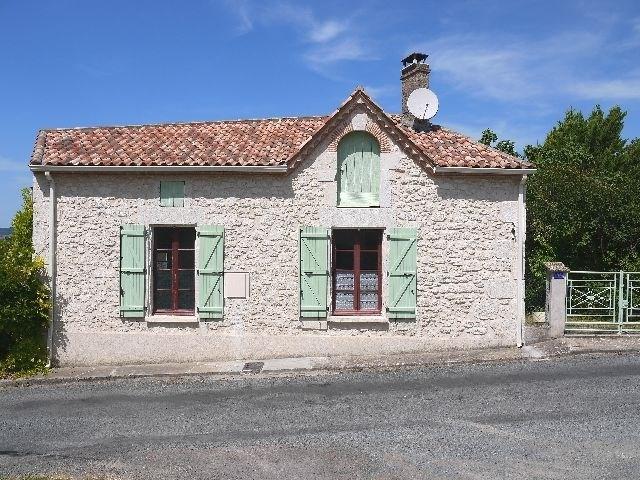 Vente maison / villa Prayssas 155000€ - Photo 10