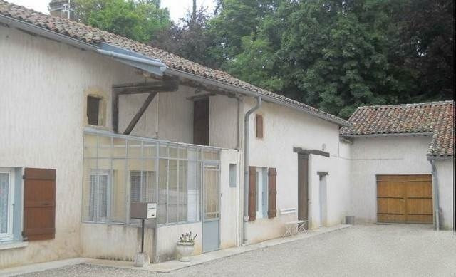 Sale house / villa Cuisery 5 mns 65000€ - Picture 1
