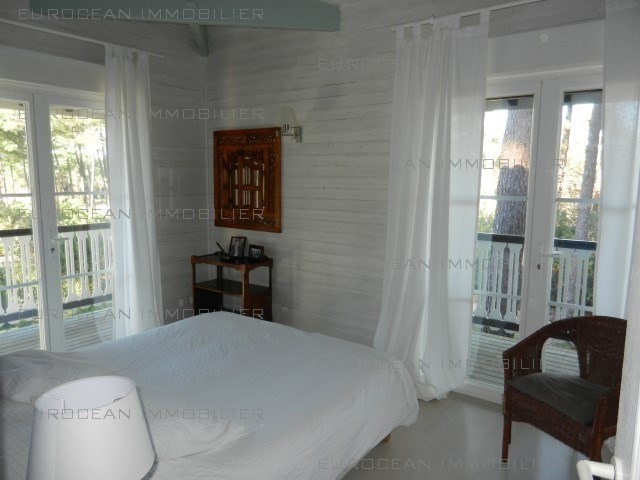 Vacation rental house / villa Lacanau-ocean 3 597€ - Picture 6