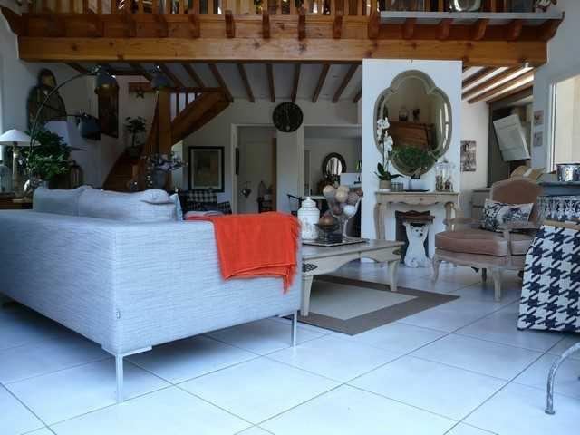 Venta  casa Saint-priest-en-jarez 530000€ - Fotografía 5