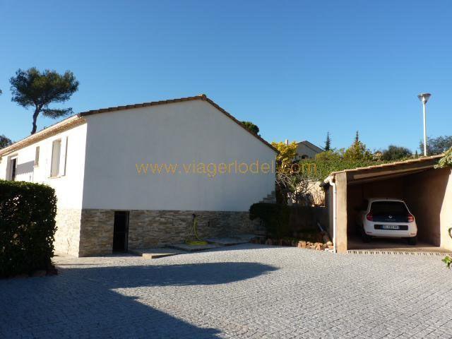 Viager maison / villa Roquebrune-sur-argens 280000€ - Photo 12