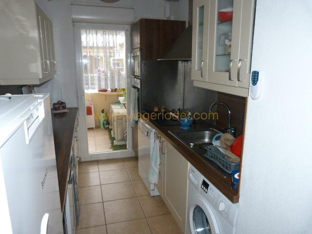 Viager appartement Cagnes-sur-mer 90 000€ - Photo 5
