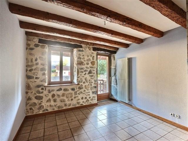 Rental apartment Cran-gevrier 576€ CC - Picture 1
