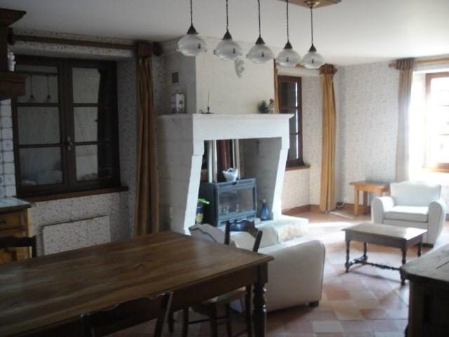 Sale house / villa St vallier 525000€ - Picture 22