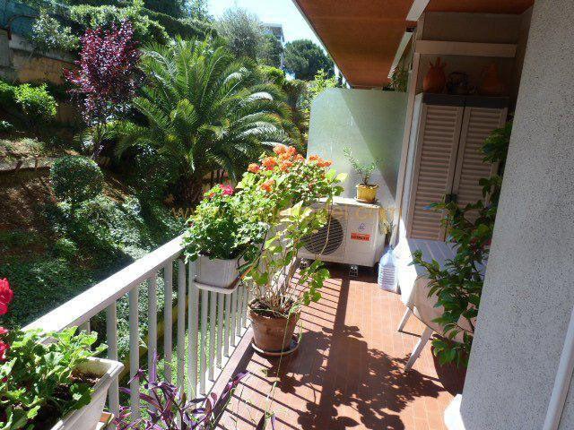 Vendita nell' vitalizio di vita appartamento Cagnes-sur-mer 55000€ - Fotografia 12