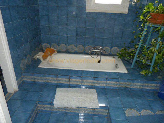 Vendita nell' vitalizio di vita casa Roquefort-les-pins 380000€ - Fotografia 14