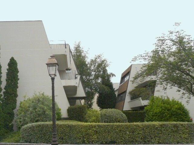 Locação apartamento Villennes sur seine 1280€ CC - Fotografia 1