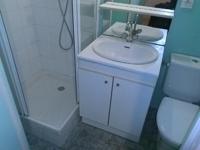 Location appartement Lyon 4ème 340€ CC - Photo 3