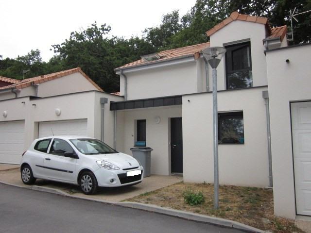 Location maison / villa Saint brevin les pins 834€ CC - Photo 1