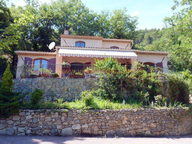 Life annuity house / villa Bargemon 200000€ - Picture 4
