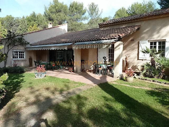 Пожизненная рента дом Mimet 265000€ - Фото 1